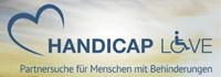 Handicap-Love Logo