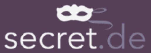 Secret.de » Infos, Preise, Erfahrung im Überblick!